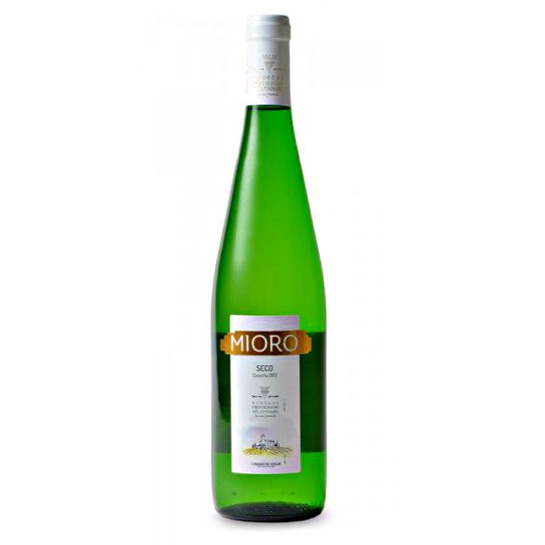 Mioro vino de huelva